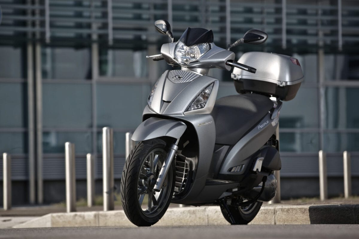 KYMCO People GT 300i 2