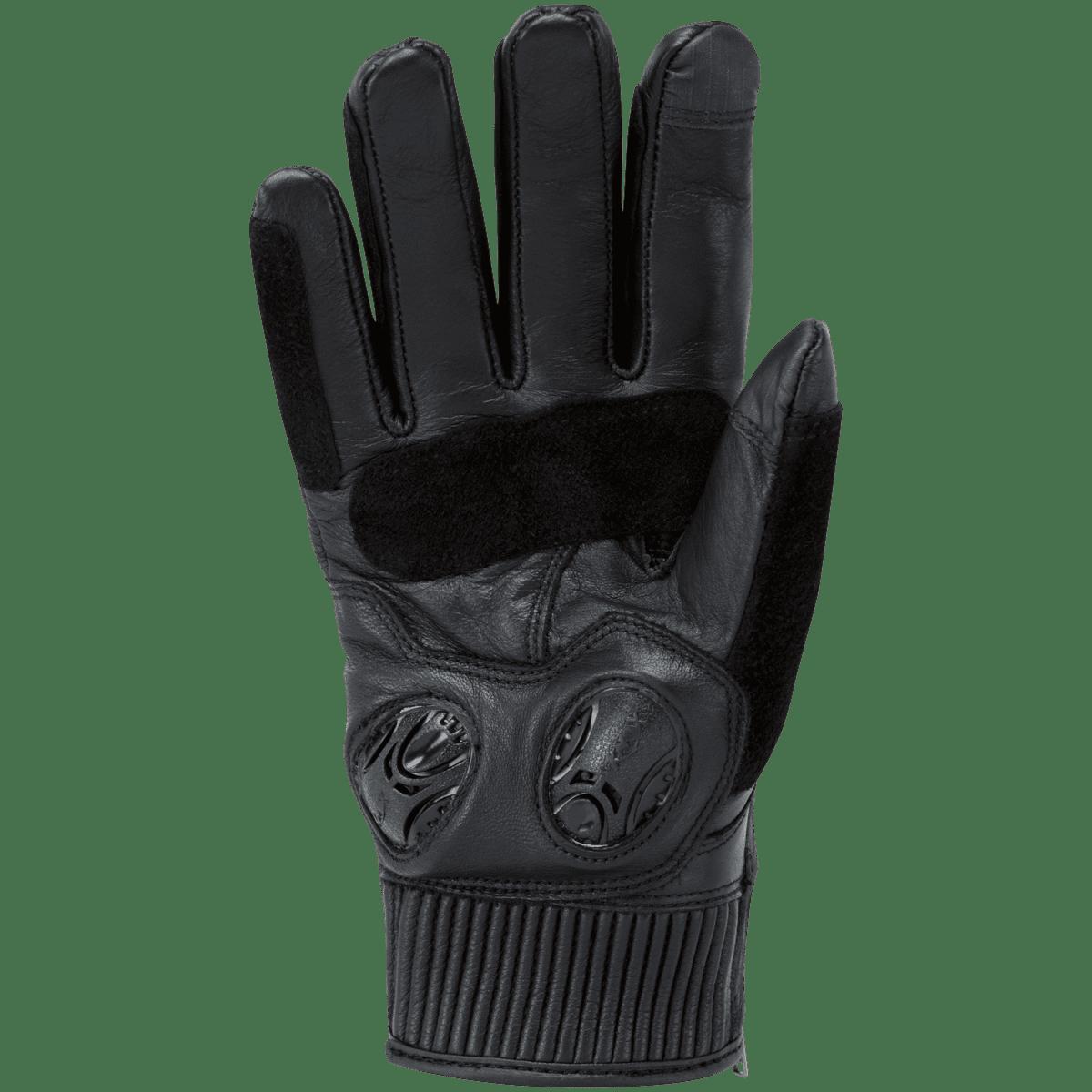 knox hadleigh gloves - palm