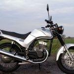 Jawa 350 Sport