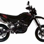 KSR Moto TW 125