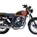 HMC Classic 125