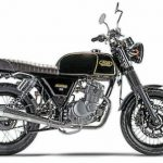 MASH Black 7 (125cc)