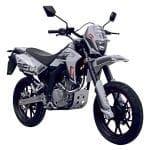 SFM Bikes ZZ125