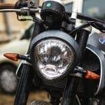 FB Mondial HPS 125cc