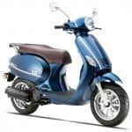 Neco Azzuro S 50
